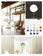 Benjamin Moore 2016 Color Trends