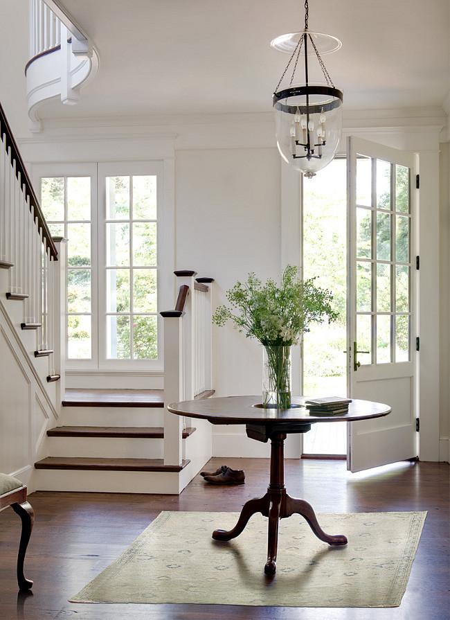 Benjamine Moore Simply White, Donald Lococo Architects