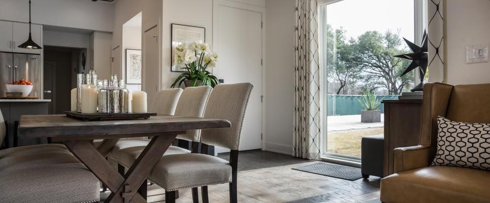 Home trends 2016 loretta j willis designer for Dining room trends 2016