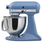 KitchenAid Serenity Mixer