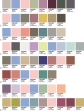 Pantone Color of the Year 2016 Palettes
