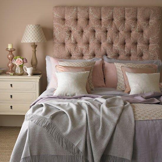Pantone Rose Quartz, House to Home