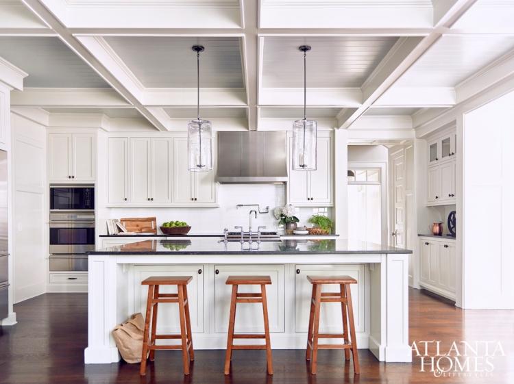 Kitchen Of The Year Contest Winners Loretta J Willis DESIGNER - Kitchen lighting trends 2016