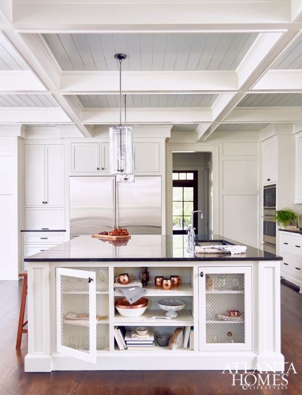 Transitional Cape Cod Style, Dawn M. Bennett, AIA, Geoffrey Borwick, Architect, Calhoun Properties