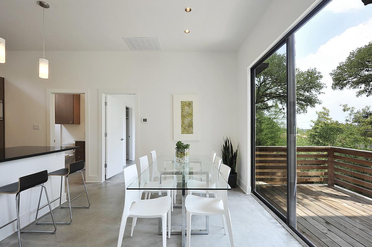 New Home Builder Trends-Indoor-Outdoor Transitional Space ...