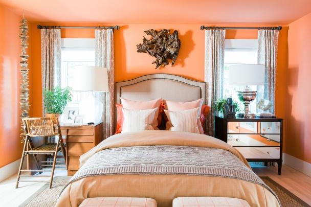 HGTV Dream Home 2016, Guest Bedroom, Brian Patrick Flynn