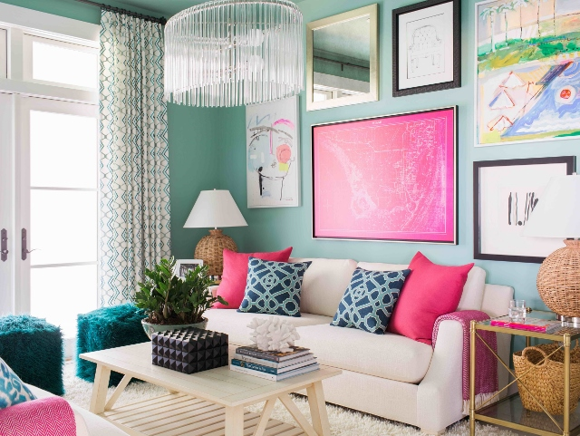 Color Trends 2016 ~ PPG Color of the Year ~ HGTV Dream Home 2016 ...