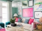 HGTV Dream Home 2016~Sun Room, Media Room, Brian Patrick Flynn