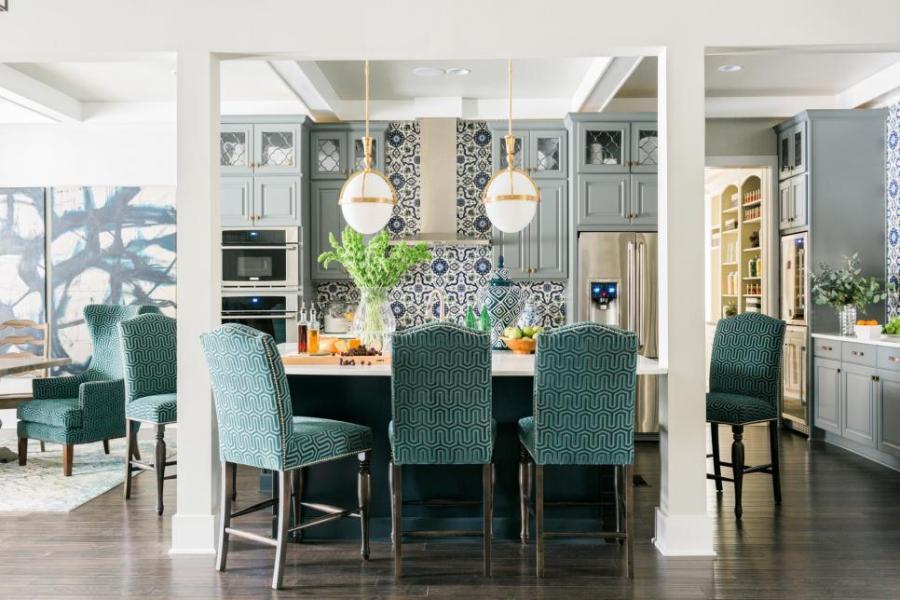 smart home trends-hgtv smart home 2016-kitchen