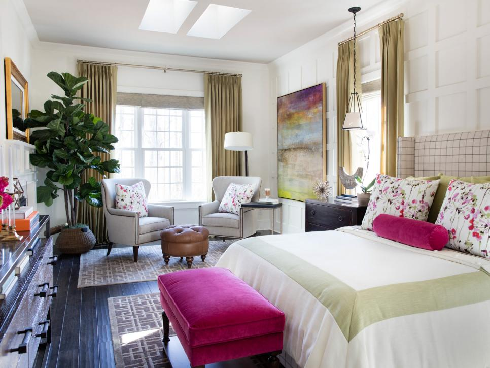 smart home trends-hgtv smart home 2016-master bedroom-relaxed luxury