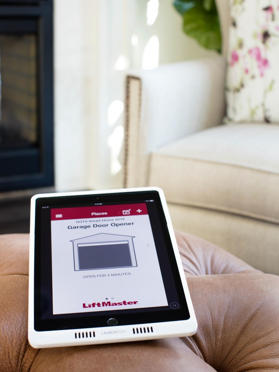 Smart Home Trends Loretta J Willis Designer
