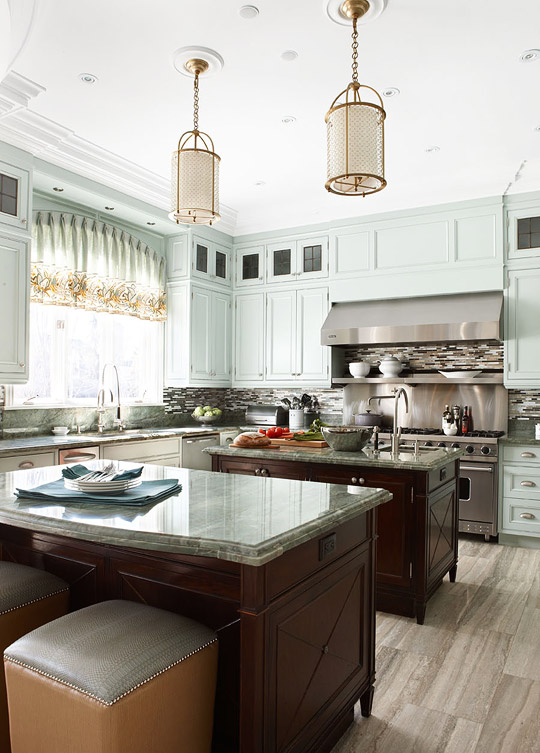 Best Kitchen Trends With Mother's In Mind