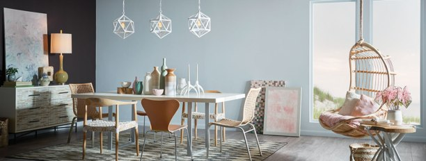Holistic Dining Room, Sherwin Williams