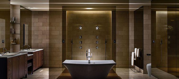 Futuristic Bathroom Trends Loretta J Willis Designer