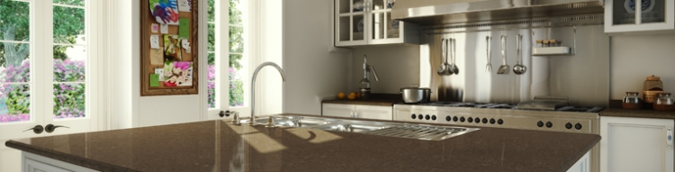 Caesarstone Classico Collection | Wildrice