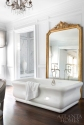 Luxury Soaking Tub, Karen Ferguson, Harrison Designs