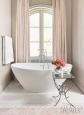 Luxury Soaking Tub, Courtney Giles