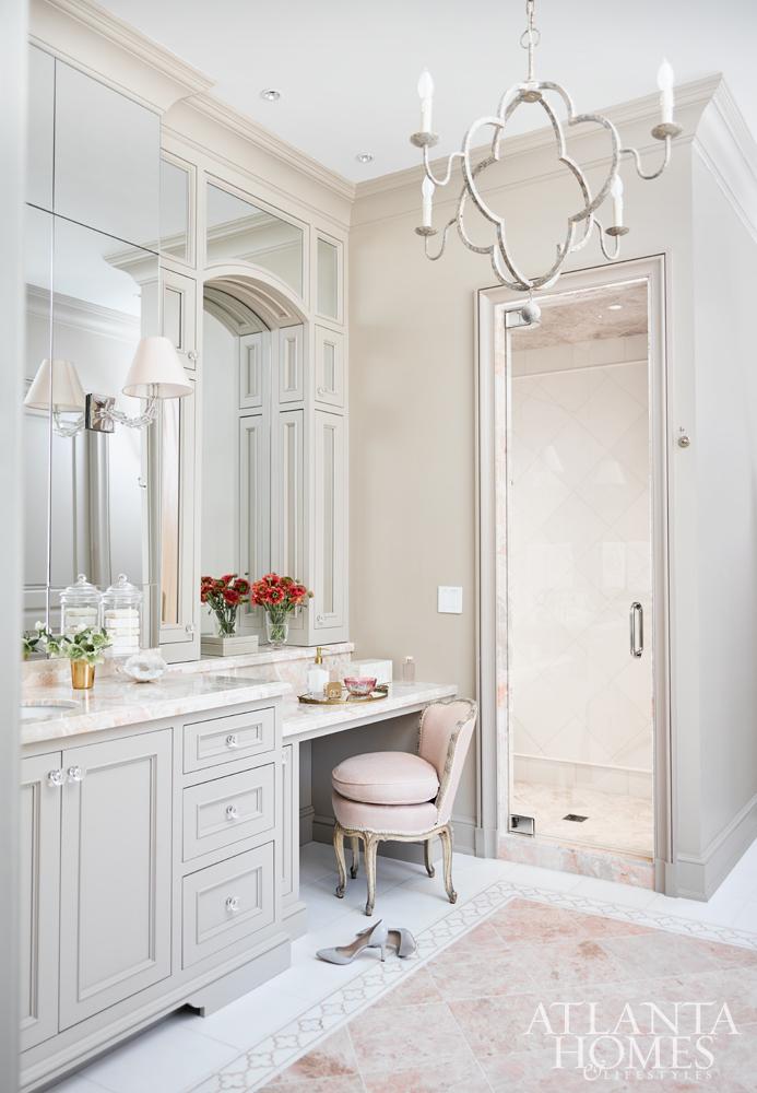 Luxury bath trends 2017 loretta j willis designer for Bathroom trends 2017 houzz