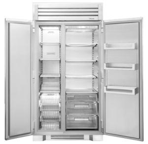 True 42 Refrigerator-Freezer