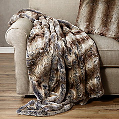 Fall & Winter Throws, Arhaus