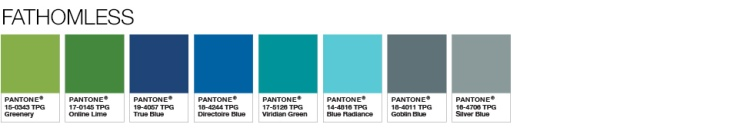 color of the year 2017 pantone-greenery