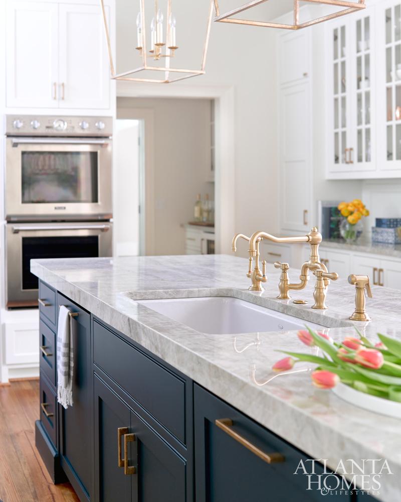 Kitchen Design Trends 2016: Loretta J. Willis, DESIGNER – Interior Design