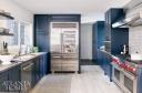appliance color trends, kitchen cabinet color trends