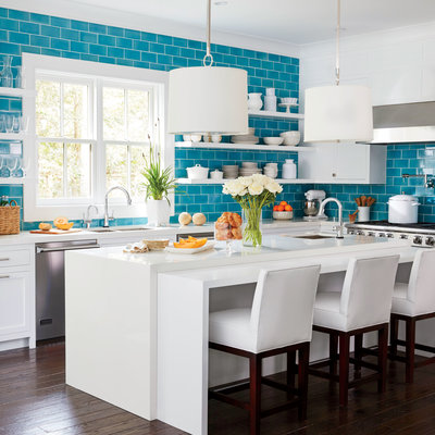 new home design trends, decorator showhouse trends