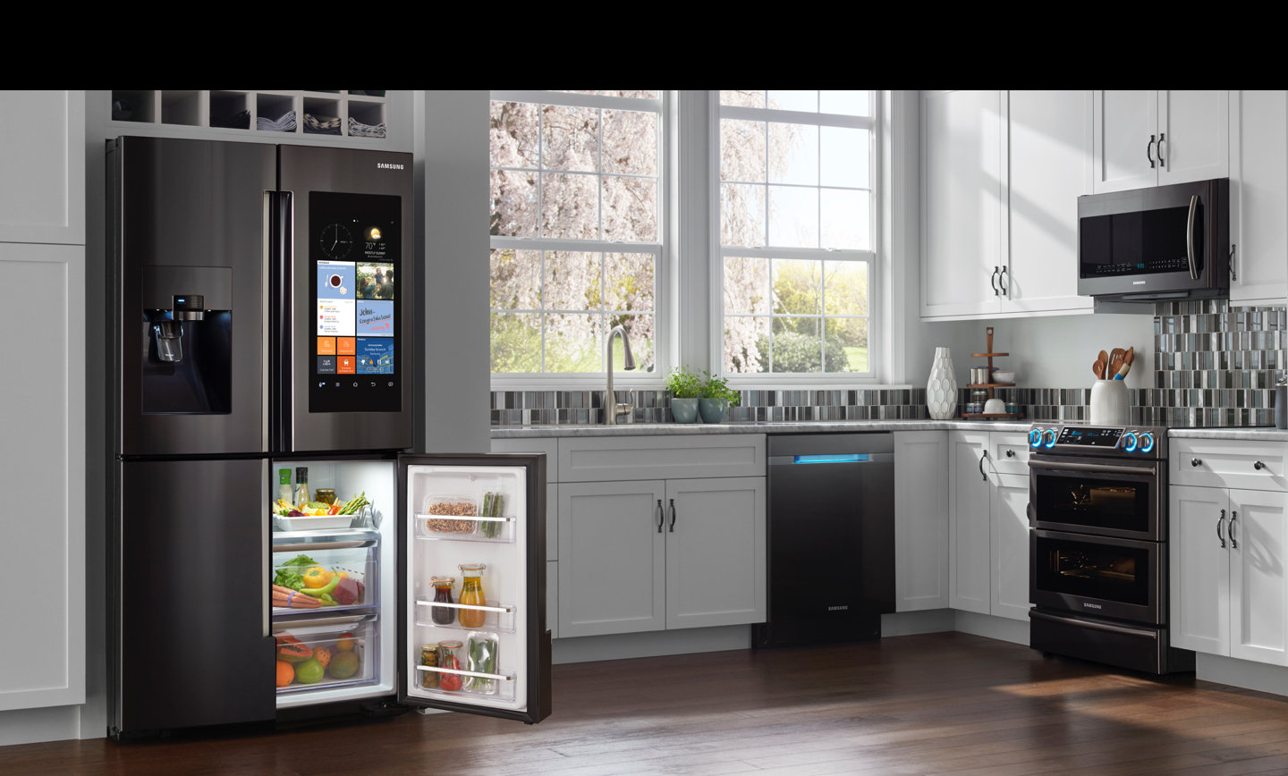 Best Kitchen Appliances ge slate appliances kitchen design quicuacom Kitchen Appliance Trends Appliance Color Trends