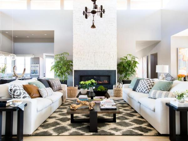 hgtv smart home 2017-great room