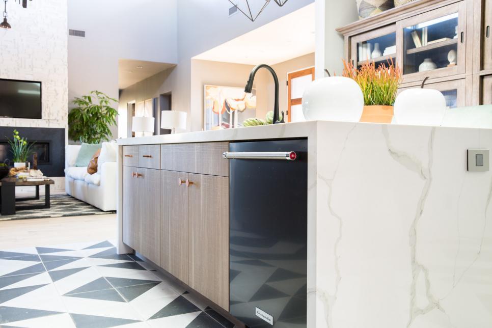 Smart Kitchen Trends 2018 – Loretta J. Willis, DESIGNER