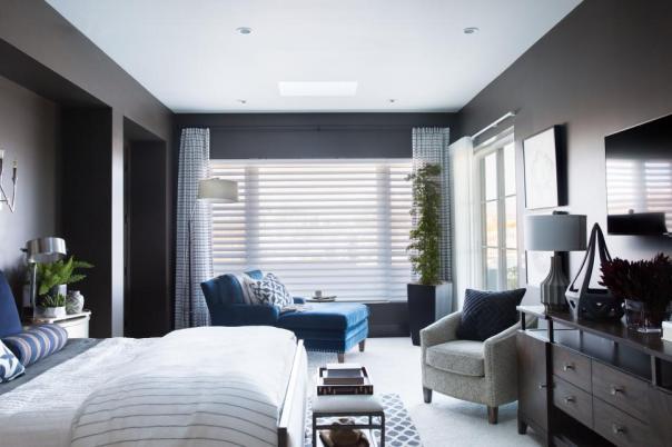 hgtv smart home 2017, master bedroom
