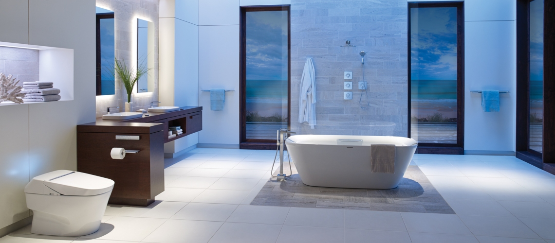 luxury bath trends 2017, bath trends 2017