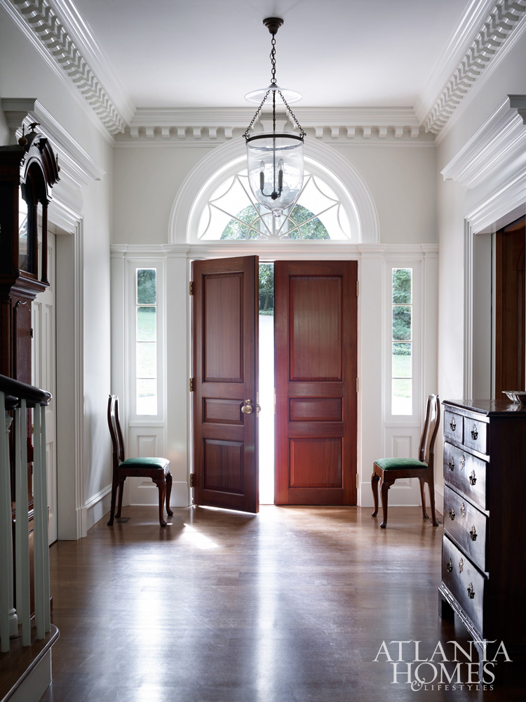 Foyer Design Trends : Loretta j willis designer interior design decorating