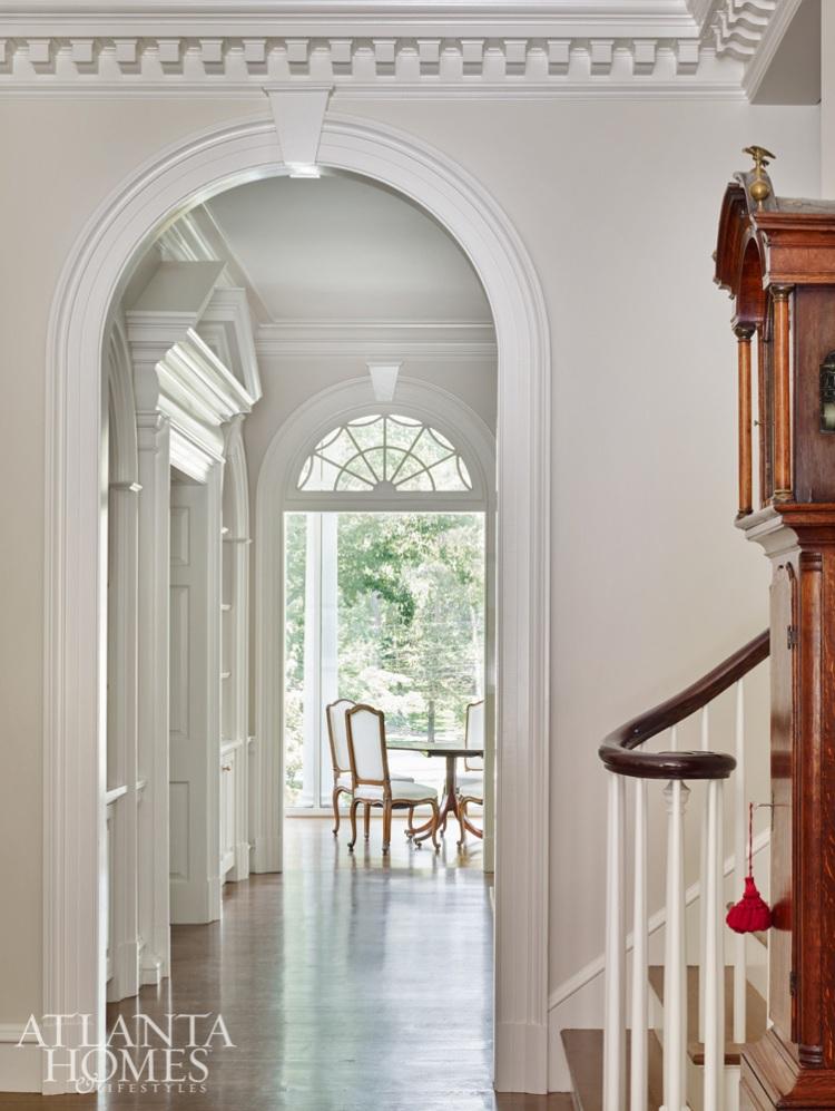 foyer trends, restoration trends