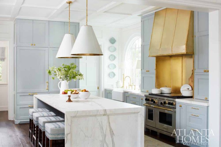design trends, decorator showhouse trends 2018