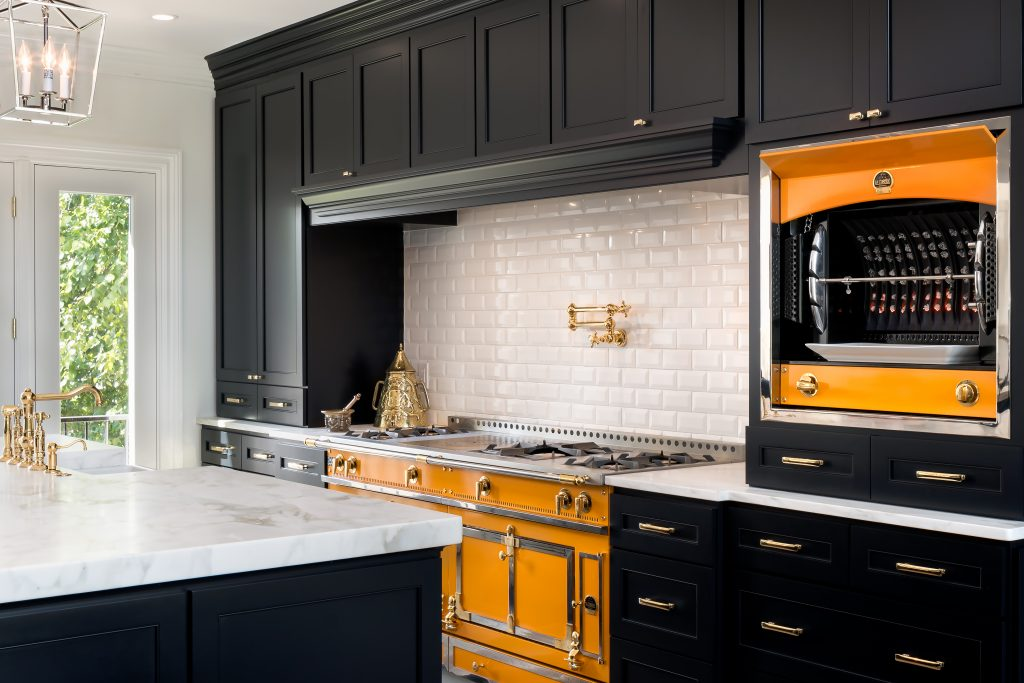 Popular kitchen design trends 2018 loretta j willis Best kitchen remodels
