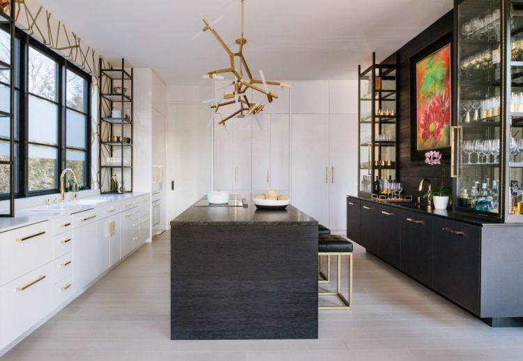 popular kitchen design trends 2018