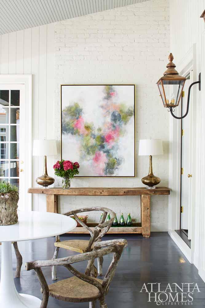 Luxurious Outdoor Living – Loretta J. Willis, DESIGNER