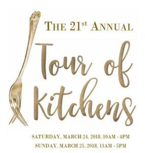 kitchen trends 2018, showhouse design