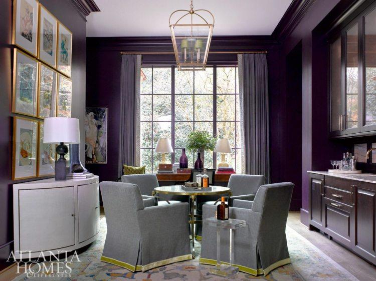 showhouse design, interior design