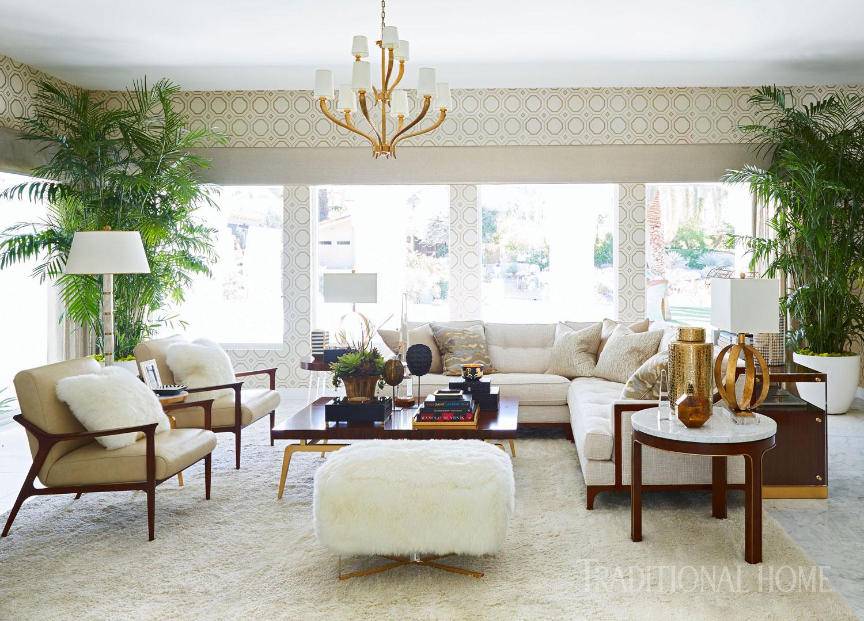 Showhouse Trends Modern Design Loretta J Willis Designer