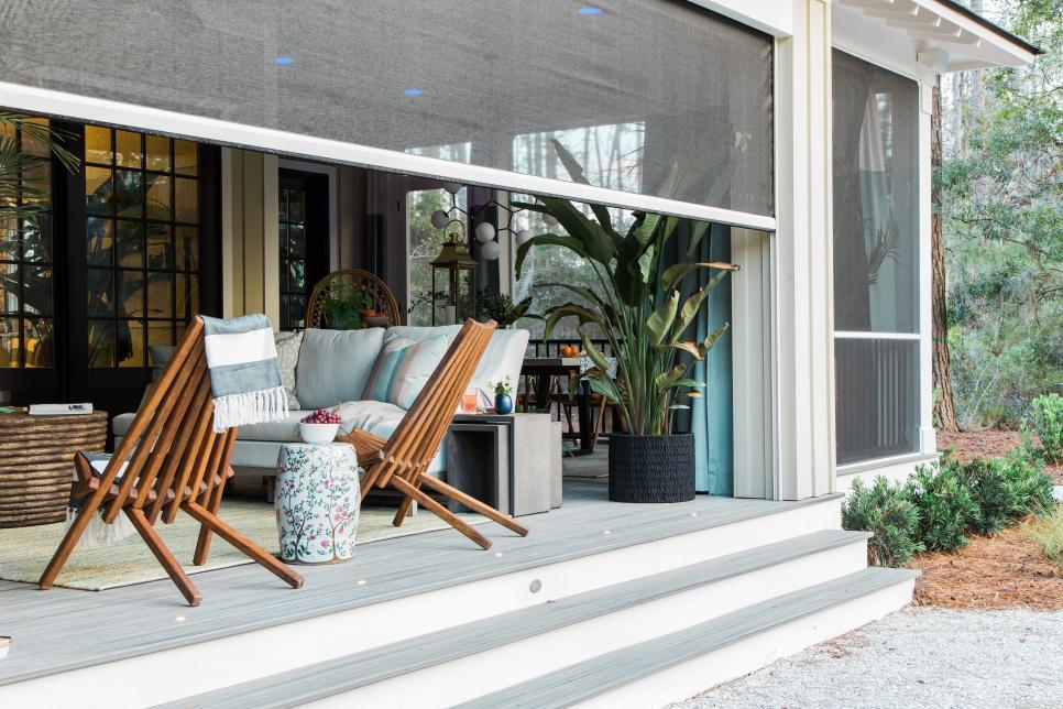Home Trends | HGTV Smart Home 2018 – Loretta J  Willis, DESIGNER