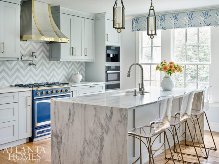 kitchen trends 2018, countertop trends 2018