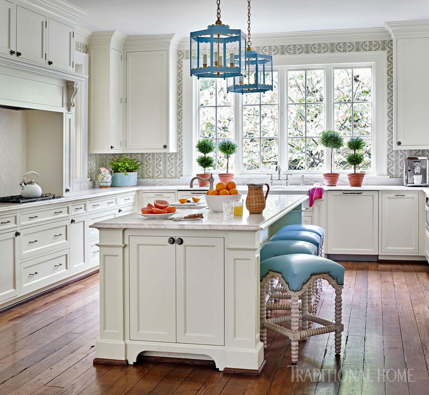 Spring Design Trends – Loretta J. Willis, DESIGNER