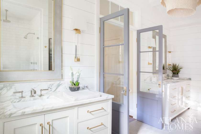 32 Best Master Bathroom Ideas And Designs For 2019: Kitchen Cabinets Trends 2016-2017