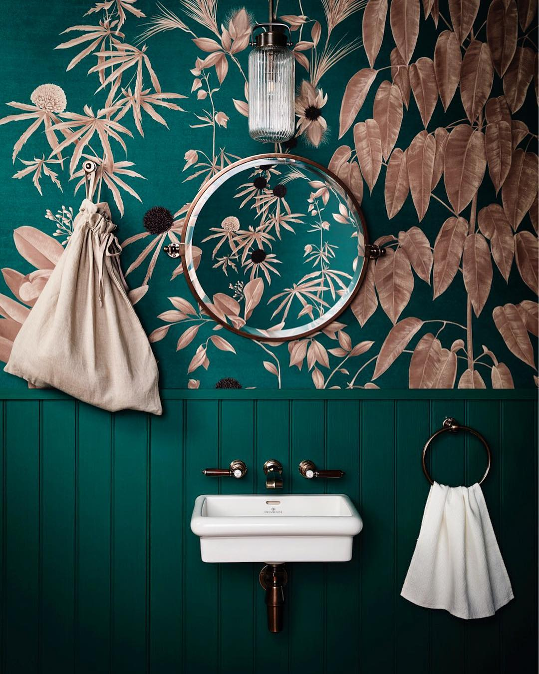 Color of the year 2019 ppg night watch loretta j for Ultime tendenze arredamento