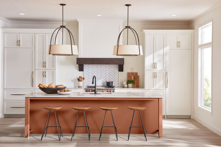 color trends 2019, cavern clay