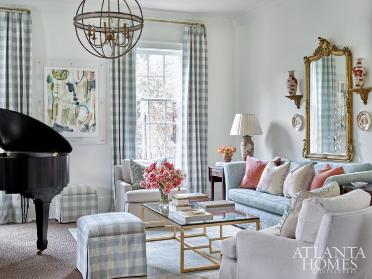 decorating trends 2019, spring design