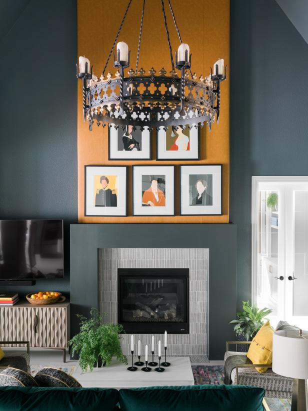 Home Trends | HGTV Smart Home 2019 – Loretta J  Willis, DESIGNER